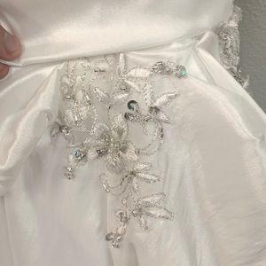 Wedding/Debutante Dress